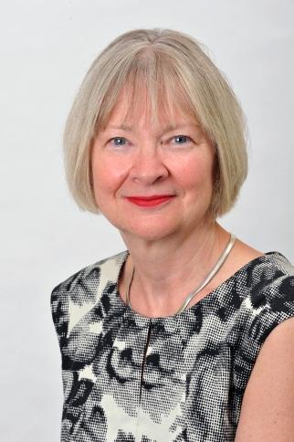 AUA Honorary President, Professor Ruth Farwell