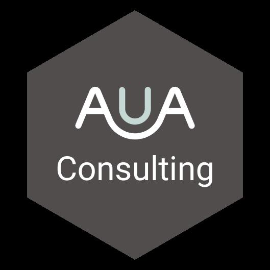 AUA Consulting Logo